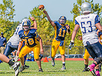 Hartford Public @ RHAM Varsity Football 2014