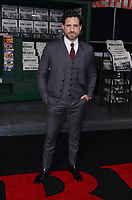 "LOS ANGELES - OCT 24:  Edgar Ramirez at ""The Irishman"" Premiere at the TCL Chinese Theater IMAX on October 24, 2019 in Los Angeles, CA"