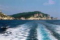- the island of Palmaria, in front of Portovenere (La Spezia)....- l'isola di Palmaria, davanti a Portovenere (La Spezia)