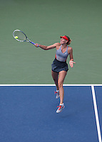 Maria Sharapova Running-in Forehand