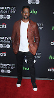 NEW YORK, NY-October 17:Blair Underwood at PaleyFest New York presents Quantico at the Paley Center for Media in New York.October 17, 2016. Credit:RW/MediaPunch