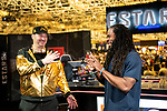 Richard Sherman Phil Hellmuth