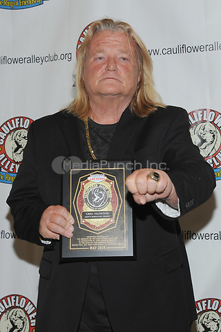 LAS VEGAS, NV - MAY 02: Greg Valentine at the 2018 Cauliflower Alley Club Awards Banquet And Dinner at the Gold Coast Hotel & Casino in Las Vegas, Nevada on May 2, 2018. Credit: George Napolitano/MediaPunch