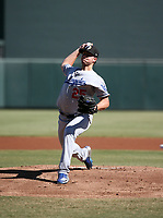 Andrew Sopko - Glendale Desert Dogs - 2017 Arizona Fall League (Bill Mitchell)