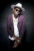 May 17, 2011: THEOPHILUS LONDON - Photosession in Paris France