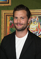 4 October 2018-  Hollywood, California - Jamie Dornan, HBO Films' &quot;My Dinner With Herve&quot; Premiere held at Paramount Studios. <br /> CAP/ADM/FS<br /> &copy;FS/ADM/Capital Pictures
