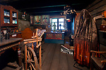 Skansen w Pszczynie, Polska<br /> Open-air Ethnographic Museum in Pszczyna, Poland