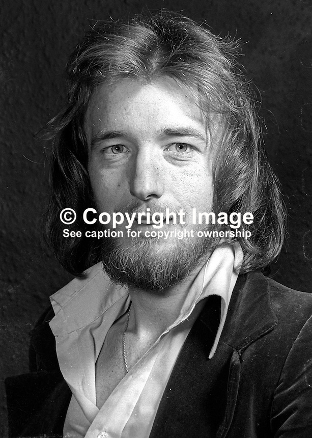 Martin Wright, photographer, Pacemaker Press, Belfast, N Ireland, 197606060496MW<br /> <br /> Copyright Image from Victor Patterson, 54 Dorchester Park, Belfast, UK, BT9 6RJ<br /> <br /> Tel: +44 28 9066 1296<br /> Mob: +44 7802 353836<br /> Voicemail +44 20 8816 7153<br /> Skype: victorpattersonbelfast<br /> Email: victor@victorpatterson.com<br /> Email: victorpatterson@me.com (back-up)<br /> <br /> IMPORTANT: If you wish to use this image or any other of my images please go to www.victorpatterson.com and click on the Terms &amp; Conditions. Then contact me by email or phone with the reference number(s) of the image(s) concerned.