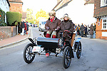 170 VCR170 Mr Andrew Jolliffe Mr Andrew Jolliffe 1903 Oldsmobile United States BS8410