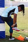 Rosko Specman 28 November, Dubai Sevens 2018 at The Sevens for HSBC World Rugby Sevens Series 2018, Dubai - UAE - Photos Martin Seras Lima
