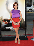 """Kate Walsh at The Warner Brother Pictures' L.A. Premiere of """"The Hangover"""" held at The Grauman's Chinese Theatre in Hollywood, California on June 02,2009                                                                     Copyright 2009 DVS/ RockinExposures"""