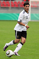 Kevin Volland (D, 1860 Muenchen)