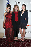 10 July 2019 - West Hollywood, California - Laura Marano, Ellen Marano, Vanessa Marano. The Makers of Sylvania host a Mamarazzi event held at The London Hotel. Photo Credit: Faye Sadou/AdMedia