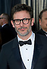 """OSCARS 2012 - MICHEL HAZANAVICIUS.84th Academy Awards arrivals, Kodak Theatre, Hollywood, Los Angeles_26/02/2012.Mandatory Photo Credit: ©Dias/Newspix International..**ALL FEES PAYABLE TO: """"NEWSPIX INTERNATIONAL""""**..PHOTO CREDIT MANDATORY!!: NEWSPIX INTERNATIONAL(Failure to credit will incur a surcharge of 100% of reproduction fees)..IMMEDIATE CONFIRMATION OF USAGE REQUIRED:.Newspix International, 31 Chinnery Hill, Bishop's Stortford, ENGLAND CM23 3PS.Tel:+441279 324672  ; Fax: +441279656877.Mobile:  0777568 1153.e-mail: info@newspixinternational.co.uk"""