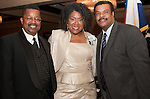 Captain Paul J. Matthews, Angela L. Holder and Jerome Gray