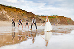 Commercial photo shoot for the new wedding venue at Isle of Wight Pearl, Brighstone, Isle of Wight.