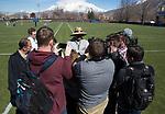 2017 BYU Football - Spring Practice 3-8