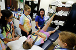 4H Health Sciences 8/9/17