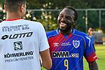 19.07.2017, Sportpark, Grassau, GER, FSP, FSV Mainz 05 vs FC Tokyo, im Bild Peter Utaka (Tokyo #9)<br /> <br /> Foto © nordphoto / Hafner