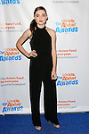 LOS ANGELES - DEC 6: Meg Donnelly at The Actors Fund's Looking Ahead Awards at the Taglyan Complex on December 6, 2015 in Los Angeles, California