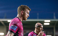 Picture by Allan McKenzie/SWpix.com - 06/04/2018 - Rugby League - Betfred Super League - St Helens v Hull FC - The Totally Wicked Stadium, Langtree Park, St Helens, England - Marc Sneyd.