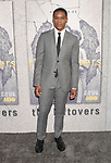 LOS ANGELES, CA - APRIL 04:  Actor Jovan Adepo attends the premiere of HBO's 'The Leftovers' Season 3 at Avalon Hollywood on April 4, 2017 in Los Angeles, California.