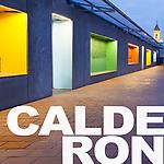 Fachada Calderón de la Barca - Sevilla - Giudecca