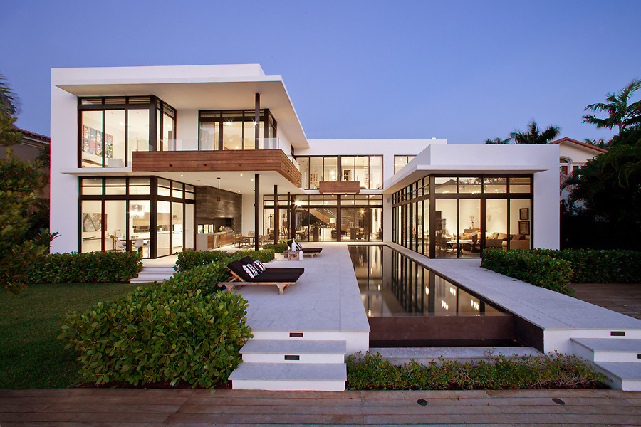 Franco Residence Golden Beach Architect Jaya Zebede 2010