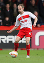 David Gray of Stevenage. Stevenage v Swindon Town - npower League 1 -  Lamex Stadium, Stevenage - 27th October, 2012. © Kevin Coleman 2012.