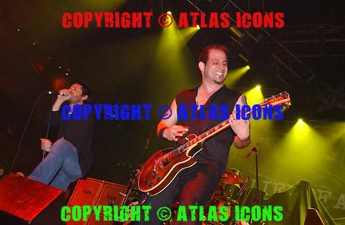 Life Of Agony; 2005<br /> Photo Credit: Eddie Malluk/AtlasIcons.com