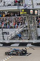 24 Hours of Daytona, Daytona International Speedway, Daytona Beach, FL. , January 2017.   (Photo by Brian Cleary/bcpix.com)