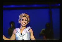 Madonna performs at Soldier Field in Chicago, Illinois on August 19, 1987. <br /> CAP/MPI/GA<br /> ©GA/MPI/Capital Pictures