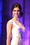 December 17, 2013, Tokyo, Japan - Spain Araceli Carrilero at the 2013 Miss International beauty pageant, Tokyo, Japan, 17 December 2013. (Photo by Motoo Naka/AFLO)