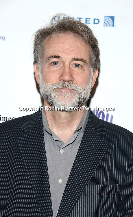 Boyd Gaines attends the 28th Annual  Broadway Cares/ Equity Fights Aids Flea Market and Auction on September 21,2014 in Shubert Alley in New York City. <br /> <br /> photo by Robin Platzer/Twin Images<br />  <br /> phone number 212-935-0770
