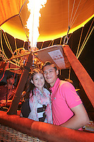 20150508 08 May Hot Air Balloon Cairns