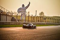 #3 UNITED AUTOSPORTS (GBR) LIGIER JS P3 LMP3 JAMES MCGUIRE (USA) MATTHEW BELL (GBR) KAY VAN BERLO (NED)
