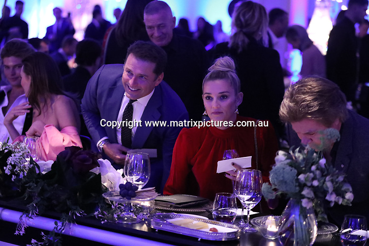 9 AUGUST 2017 SYDNEY AUSTRALIA<br /> WWW.MATRIXPICTURES.COM.AU<br /> <br /> NON EXCLUSIVE PICTURES<br /> <br /> DAVID JONES SPRING SUMMER COLLECTION LAUNCH REHEARSAL. <br /> <br /> Note: All editorial images subject to the following: For editorial use only. Additional clearance required for commercial, wireless, internet or promotional use.Images may not be altered or modified. Matrix Media Group makes no representations or warranties regarding names, trademarks or logos appearing in the images.