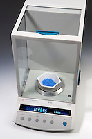 MASS OF AN OBJECT MEASURED ON 2 DIFFERENT BALANCES: 2 of 2 <br />
