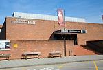 Middleton Hall, University of Hull, Hull, Yorkshire, England