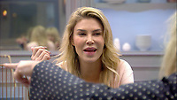 Celebrity Big Brother 2017<br /> Brandi Granville, Helen Lederer<br /> *Editorial Use Only*<br /> CAP/KFS<br /> Image supplied by Capital Pictures