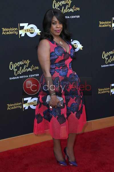 Niecy Nash<br />