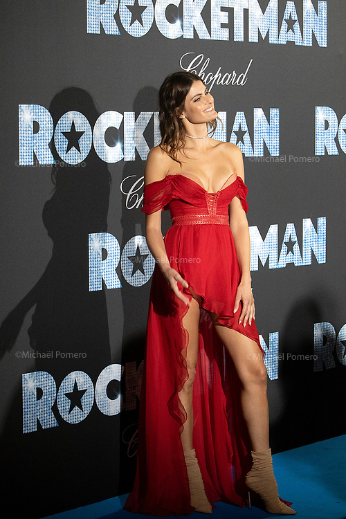 16 Mai 2019 Carlton hotel<br />