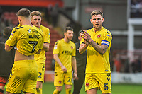 Walsall v Fleetwood Town - 09.03.2019