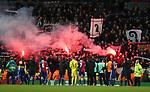 070318 Manchester City v FC Basel
