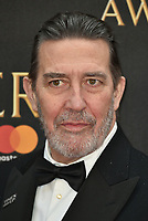 Ciaran Hinds<br /> The Olivier Awards 2018 , arrivals at The Royal Albert Hall, London, UK -on April 08, 2018.<br /> CAP/PL<br /> &copy;Phil Loftus/Capital Pictures