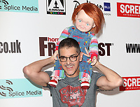 AUG 24 FrightFest: Cult Of Chucky - opening gala