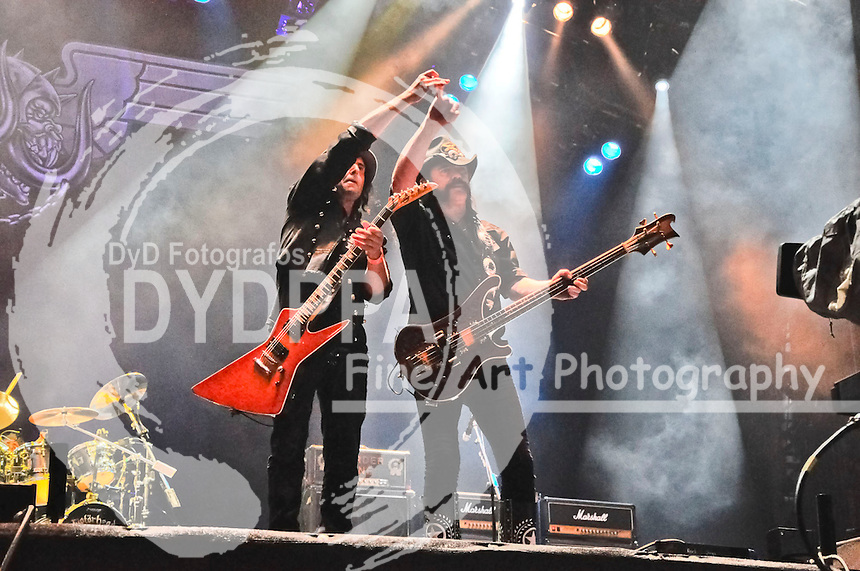 22. Wacken Open Air ''W:O:A'' 2011, das größte Metal-Festival der Welt