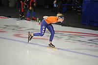SPEEDSKATING: CALGARY: Olympic Oval, 30-11-2017, ISU World Cup training, Irene Schouten (NED), ©photo Martin de Jong