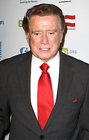 """Regis Philbin dies at 88 - 18 January 2011 - New York, NY - Regis Philbin.  Regis Philbin announced at the start of Tuesday morning """"Live With Regis and Kelly"""" which he hosted for a quarter-century says that he is stepping down from the show around the end of the summer. Photo Credit: Paul Zimmerman/AdMedia<br /> 5 November 2008 - New York, NY-  Regis Philbin attends The New York Comedy Festival and the Bob Woodruff Foundation in honor of our Nation's injured heroes and families benefit.<br />  Photo Credit: Paul Zimmerman/AdMediaRegis Philbin dies at 88"""