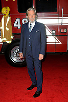 Jeff Bridges at the premiere for &quot;Only The Brave&quot; at the Regency Village Theatre, Westwood. Los Angeles, USA 08 October  2017<br /> Picture: Paul Smith/Featureflash/SilverHub 0208 004 5359 sales@silverhubmedia.com